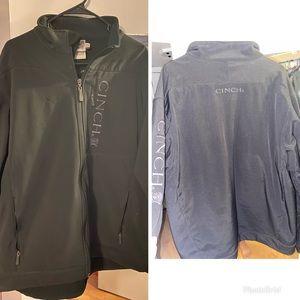 CINCH Concealed Carry Jacket